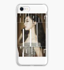 Girls' Generation (SNSD) Tiffany 'Lion Heart' iPhone Case/Skin