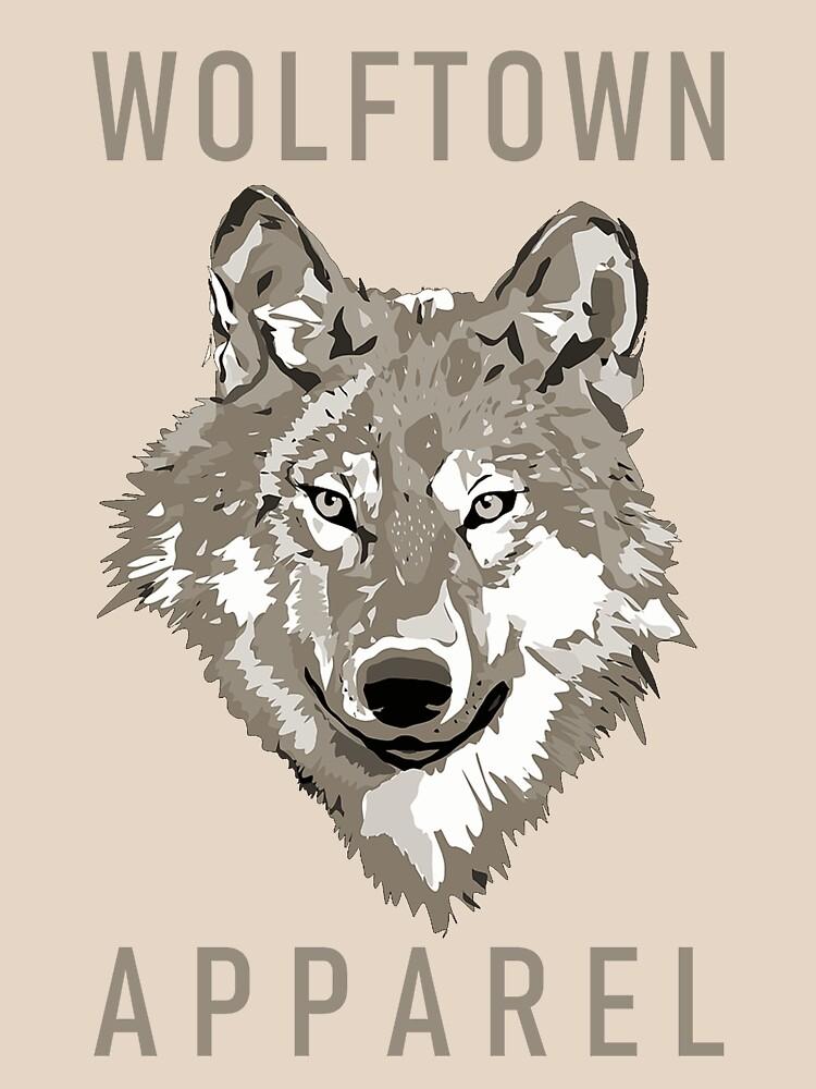 Wolftown Apparel 1 by danbadgeruk