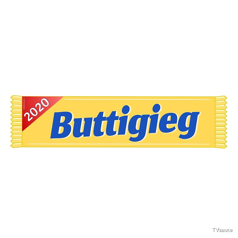 Buttigieg bar by TVsauce