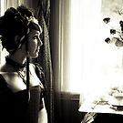 Tea Party 3 by Anna Legault