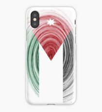 Jordan Twirl iPhone Case/Skin