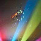Rainbow Colours by Kasia Nowak