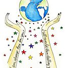 Protect the mother Earth by wonderfulhippie