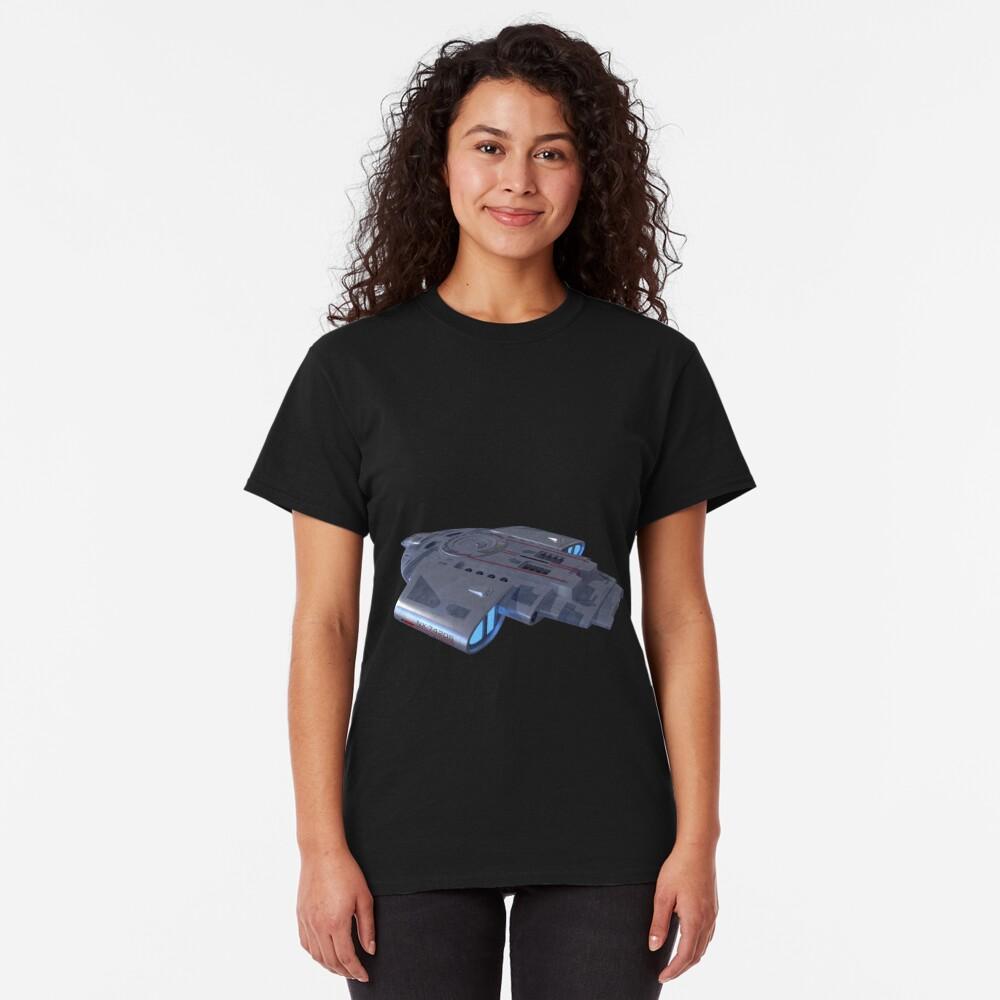 Trotzig bis zum letzten Classic T-Shirt