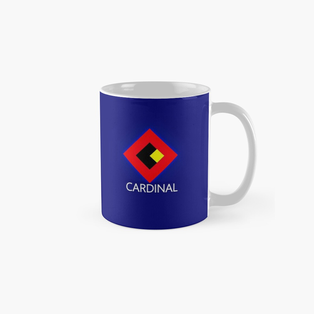 Official CardinalCorporation Mug
