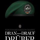 Panzergrenadiere - Dran! Drauf! Drüber! by nothinguntried