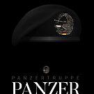Panzertruppe - Panzer by nothinguntried