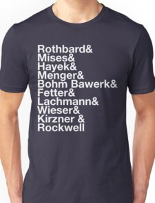 The Austrians T-Shirt