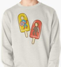 Super Soldier Ice Pops Pullover