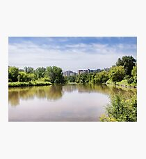 Humber River Photographic Print