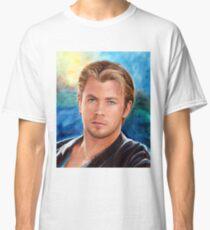 Chris Hemsworth Art Classic T-Shirt