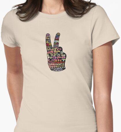 Peace tshirts T-Shirt