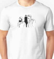 The Lighthouse Slim Fit T-Shirt