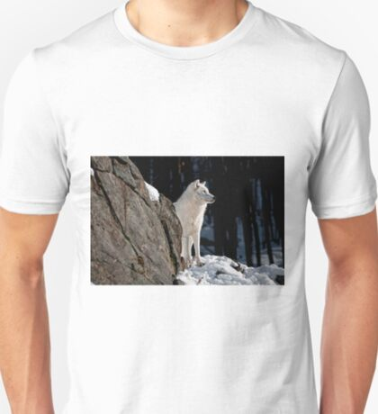 Look Out T-Shirt