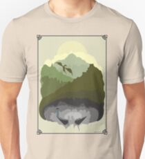 Tamriel T-Shirt