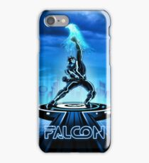 FALTRON - Movie Poster Edition iPhone Case/Skin