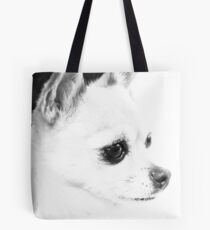 Latte please, hold the sugar ... Tote Bag