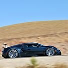 Bugatti Veyron - The World's Fastest Automobile .... by M-Pics