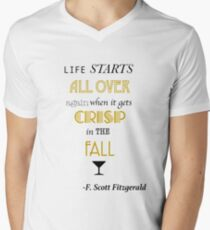 Life Starts All Over (THE CLASSICS COLLECTION) T-Shirt