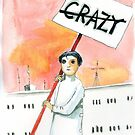 Crazy Or Not? by Nicholas  Beckett