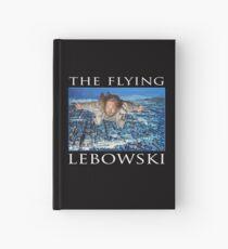 The Flying Lebowski Hardcover Journal