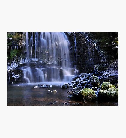 Scaleber Force - The Yorkshire Dales Photographic Print