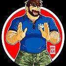 ADAM - BIG BOY by bobobear