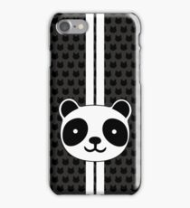 Racing Panda iPhone Case/Skin