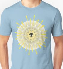 The Fountain - The Tree of Life Slim Fit T-Shirt
