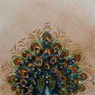 Peacock by MegJay