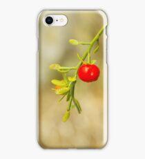 Wild Fruit iPhone Case/Skin