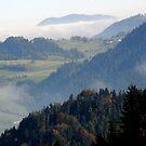 The hills beyond by Bertspix1