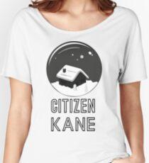 Citizen Kane by burro II Women's Relaxed Fit T-Shirt