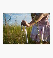 Little Bo-Peep Photographic Print