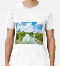 Splendid Singapore Premium T-Shirt