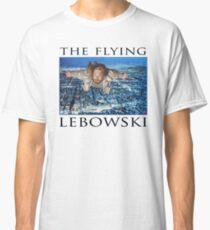 The Flying Lebowski Classic T-Shirt