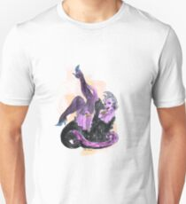 Ursula The Pin Up Girl T-Shirt