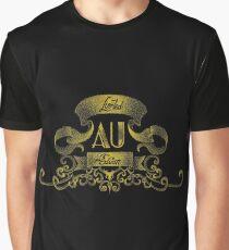 Limited AU edition 1 Graphic T-Shirt