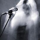 Singer by Lisa Cook