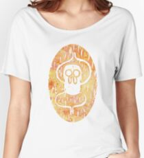 Jake the dog variation Women's Relaxed Fit T-Shirt
