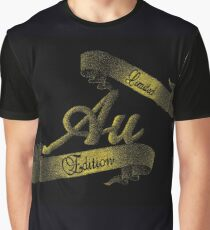 Limited autistic edition 2 Graphic T-Shirt