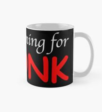I'm Mourning For Bronk Classic Mug