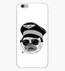 Freight Dog iPhone Case