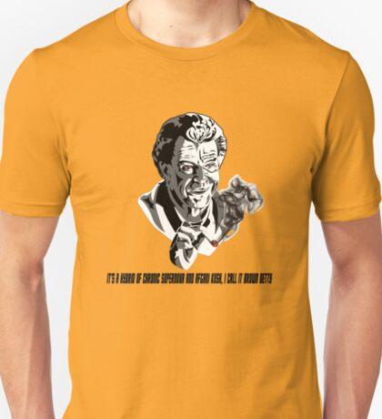 Walter Bishop T-Shirt