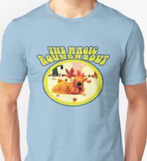 The Magic Roundabout - Doogle Unisex T-Shirt