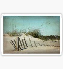 Dunes Sticker