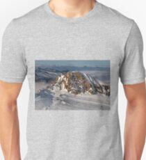 Winter on Kitzsteinhorn 54 Unisex T-Shirt