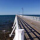 Pier by Stecar