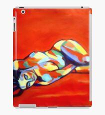 """Heat"" iPad Case/Skin"