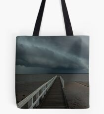 Walk on the wild side... Tote Bag